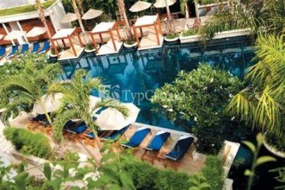 The Chava Resort Phuket 4 Phuket Tailand Rejting Otzyvy