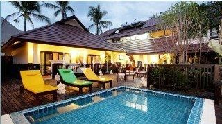 Fanari Beach Resort and Spa 3*
