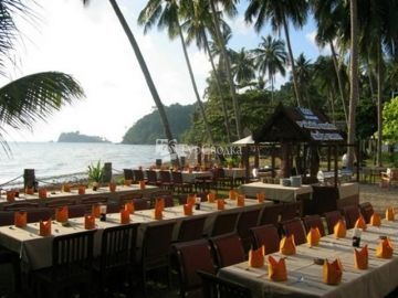 Bhumiyama Beach Resort Kohchang 3*