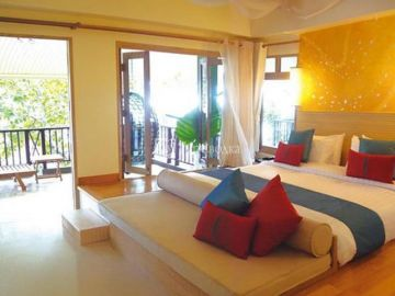 Dusit Princess Koh Chang 4*