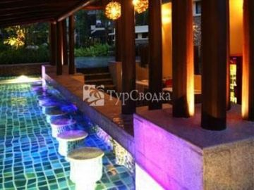 Koh Chang Tropicana Resort & Spa 4*