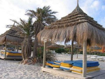 Caribbean World Djerba 4*