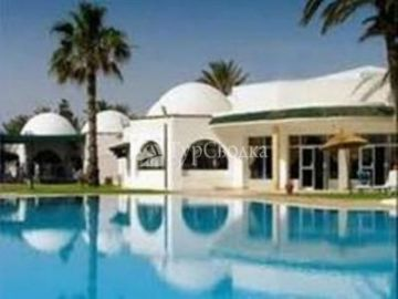 Club Sunshine Rosa Rivage 4*