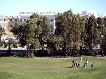 тунис монастир отели 3 звезды