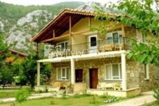 Canan Holiday House Cirali 3*