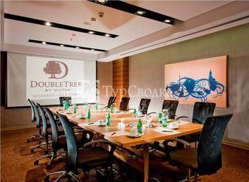 Doubletree Hotel Old City Istanbul 5*