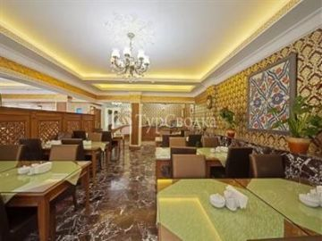 Hotel Lausos Istanbul 4*