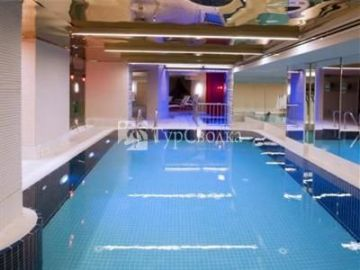 Hotel Sultania Istanbul 4*