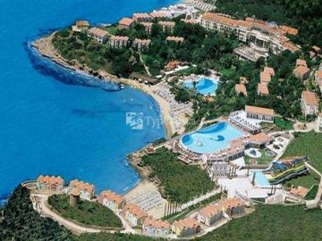 Paloma Club Sultan Ozdere 4*