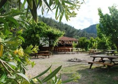 Olympos Deep Green Bungalows 4*