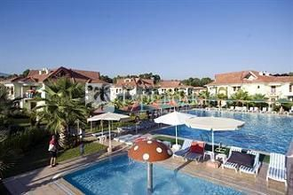 Majesty Club Tuana Park 4*