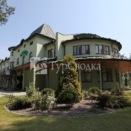 Orion Hotel Lviv 3*