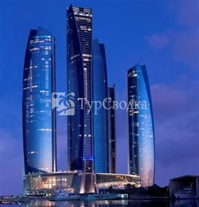 Jumeirah at Etihad Towers 5*