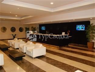 Salwan Hotel Apartments 4*