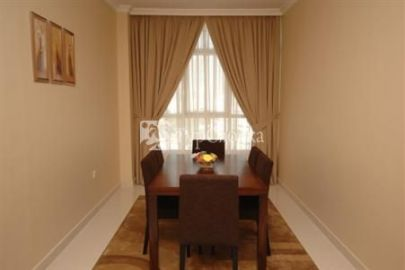 Emirates Springs Hotel Apartments 3*