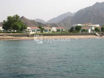 Holiday Beach Motel Fujairah 3*