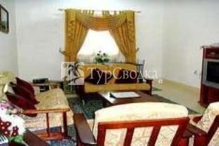 Sea Side Furnished Flats Fujairah 3*
