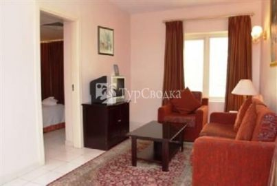Al Sharq Hotel Suites 2*