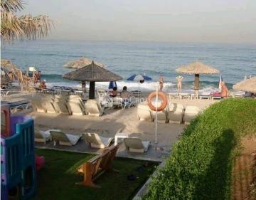Beach Hotel Sharjah 3*