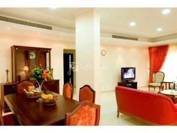 Emirates Stars Hotel Apartments 3*