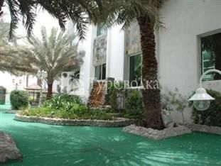 Green House Resort Sharjah 3*