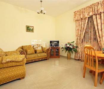 Palm Land Hotel Apartments 3*