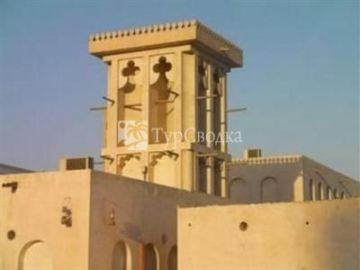 Sharjah Heritage Youth Hostel 2*
