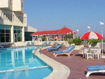 The Oceanic Hotel Sharjah 4*