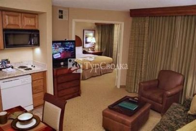 Homewood Suites Dallas/Addison 3*