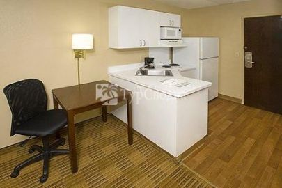 Extended Stay America Oakland / Alameda 2*