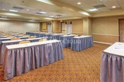 Holiday Inn Express Hotel & Suites Midtown 2*