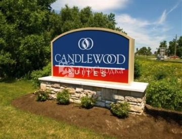 Candlewood Suites Hotel Buffalo / Amherst 2*