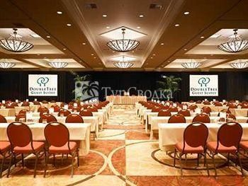 Doubletree Suites by Hilton Hotel Anaheim Resort - Convention Center 3*