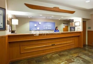 Holiday Inn Express Anchorage 2*