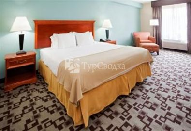 Holiday Inn Express Apex/Raleigh 3*
