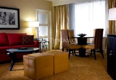 Crystal City Marriott at Reagan National Airport 3*