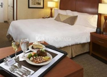 Hilton Garden Inn Arlington/Shirlington 3*
