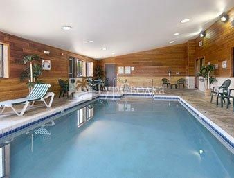 Super 8 Motel Ashland (Wisconsin) 2*
