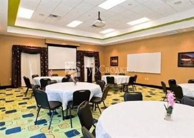Comfort Inn Athens (Tennessee) 2*