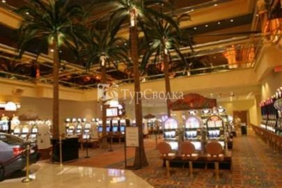 Tropicana Casino and Resort 4*