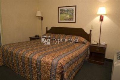 Country Hearth Inn Augusta 3*