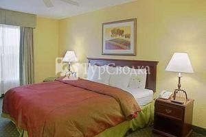 Homewood Suites by Hilton Augusta 3*