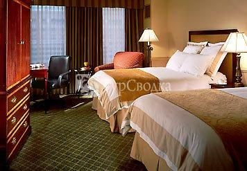 Marriott Hotel & Suites Augusta (Georgia) 3*