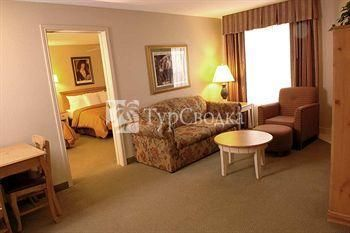 Homewood Suites Ft. Worth/Bedford 3*