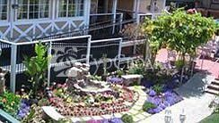 Rose Garden Inn Berkeley 3*