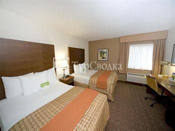 La Quinta Inn Minneapolis Airport/Bloomington 2*