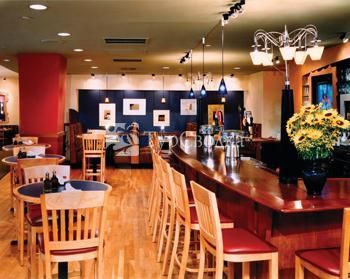 BEST WESTERN PLUS Boston - The Inn at Longwood Medical 3*