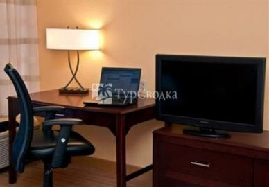 Courtyard by Marriott Bowling Green Convention Center 3*