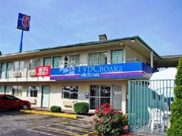 Motel 6 Bowling Green (Kentucky) 1*