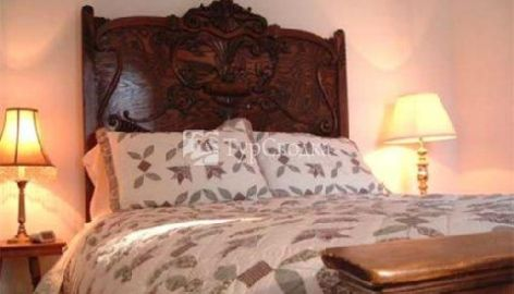 Lehrkind Mansion Bed and Breakfast 3*